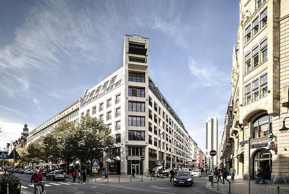 Sanierung um und neubau im bahnhofsviertel seite 38 - Fh frankfurt architektur ...